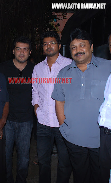 Ultimate Star Ajith Kumar's Exclusive Unseen Pictures - 2...36