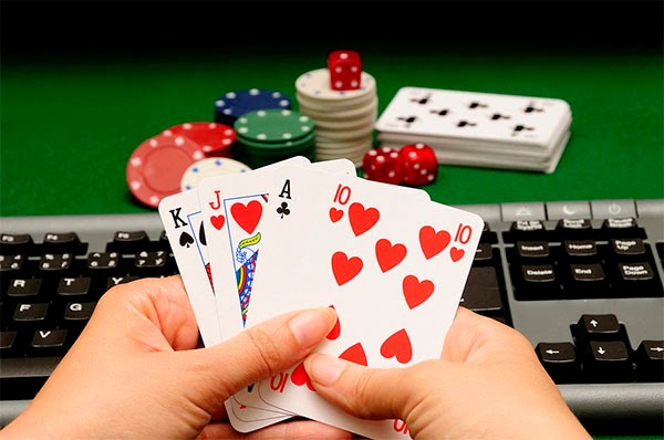 Poker en ordenador