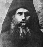 Αγιος Σιλουανός Αθωνίτης