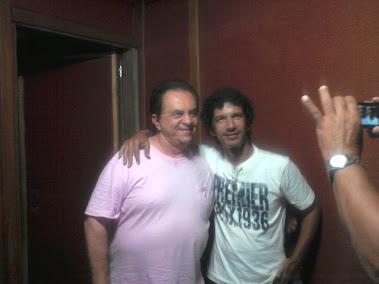 Flavio José e Assis Cavalcanti