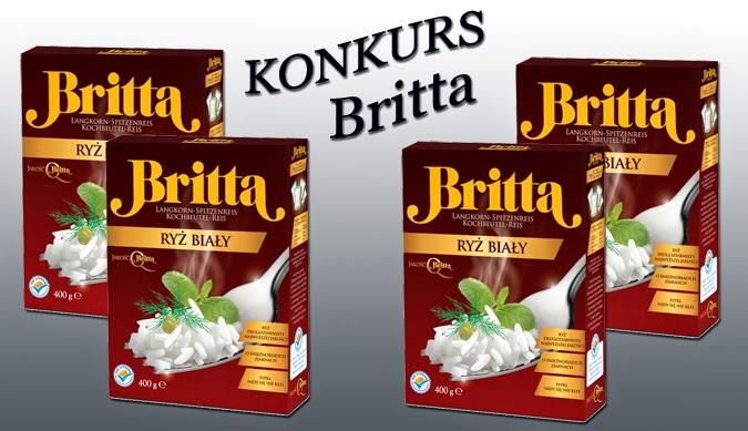 Konkurs walentynkowy z ryżami Britta - wyniki