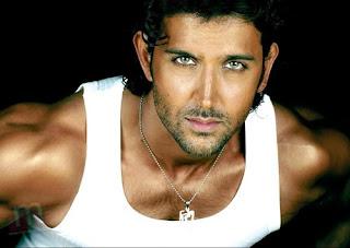 Hrithik Roshan hot