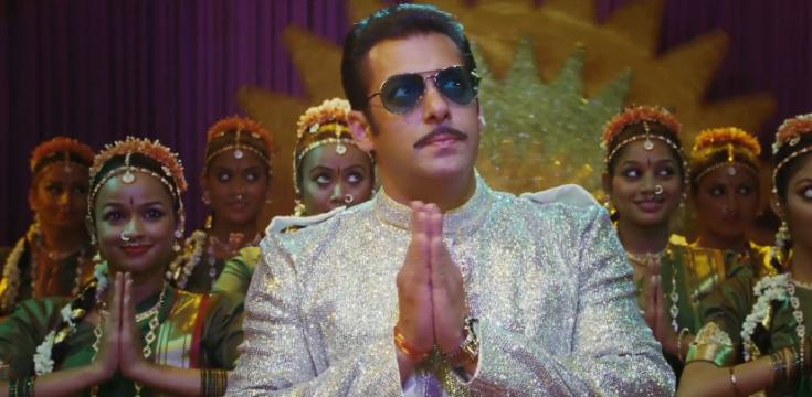 Dabangg-2 - Salman Khan