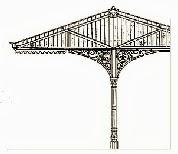Nuestros Queridos Ferrocarriles 1854-1880 hasta 1914
