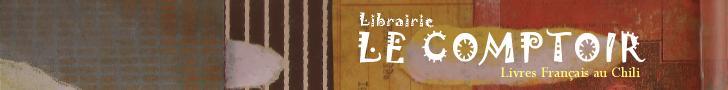 Blog de la Librairie le Comptoir