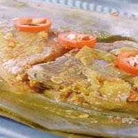 ikan panggang bumbu bangka belitung hobimasak info resep pais ikan