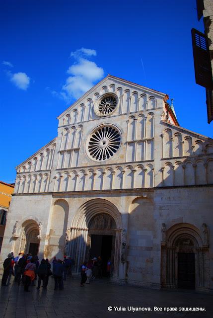 Собор Св. Анастасии