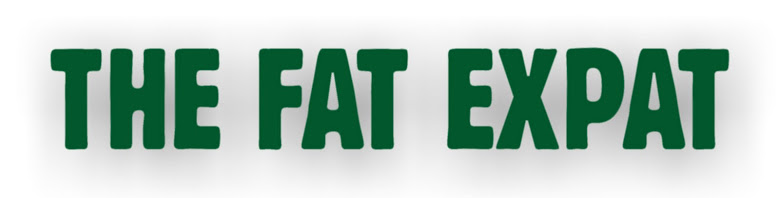 The Fat Expat