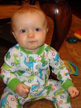 JC- 10 months old