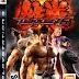 Tekken 6   PS3 ISO Games Download