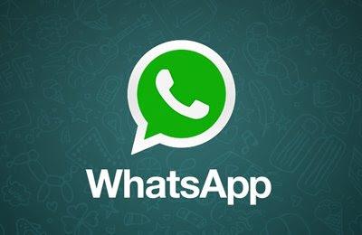 Chateações nos grupos de WhatsApp