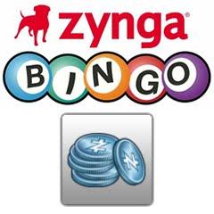 500 Monedas Zynga Bingo