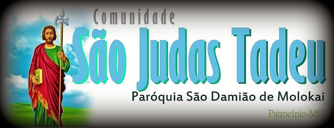 Comunidade São Judas Tadeu
