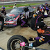Gibbs Garage: Hamlin frustrated by caution-filled Kansas race but holds onto third spot in standings