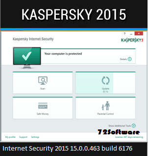 I had finally decided to write the kaspersky internet security2012 review after using it over 3 months exploring all
