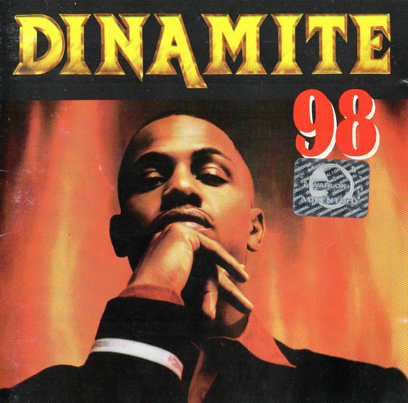 DINAMITE 98