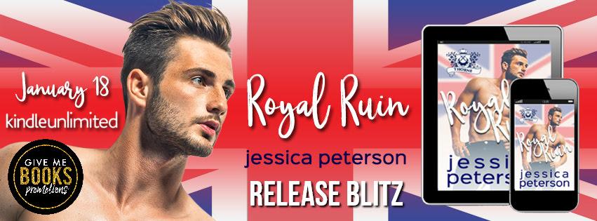 Release Blitz Royal Ruin