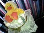 Pato en Pañales