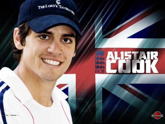alastair cook cricketer. England Cricketer Alastair