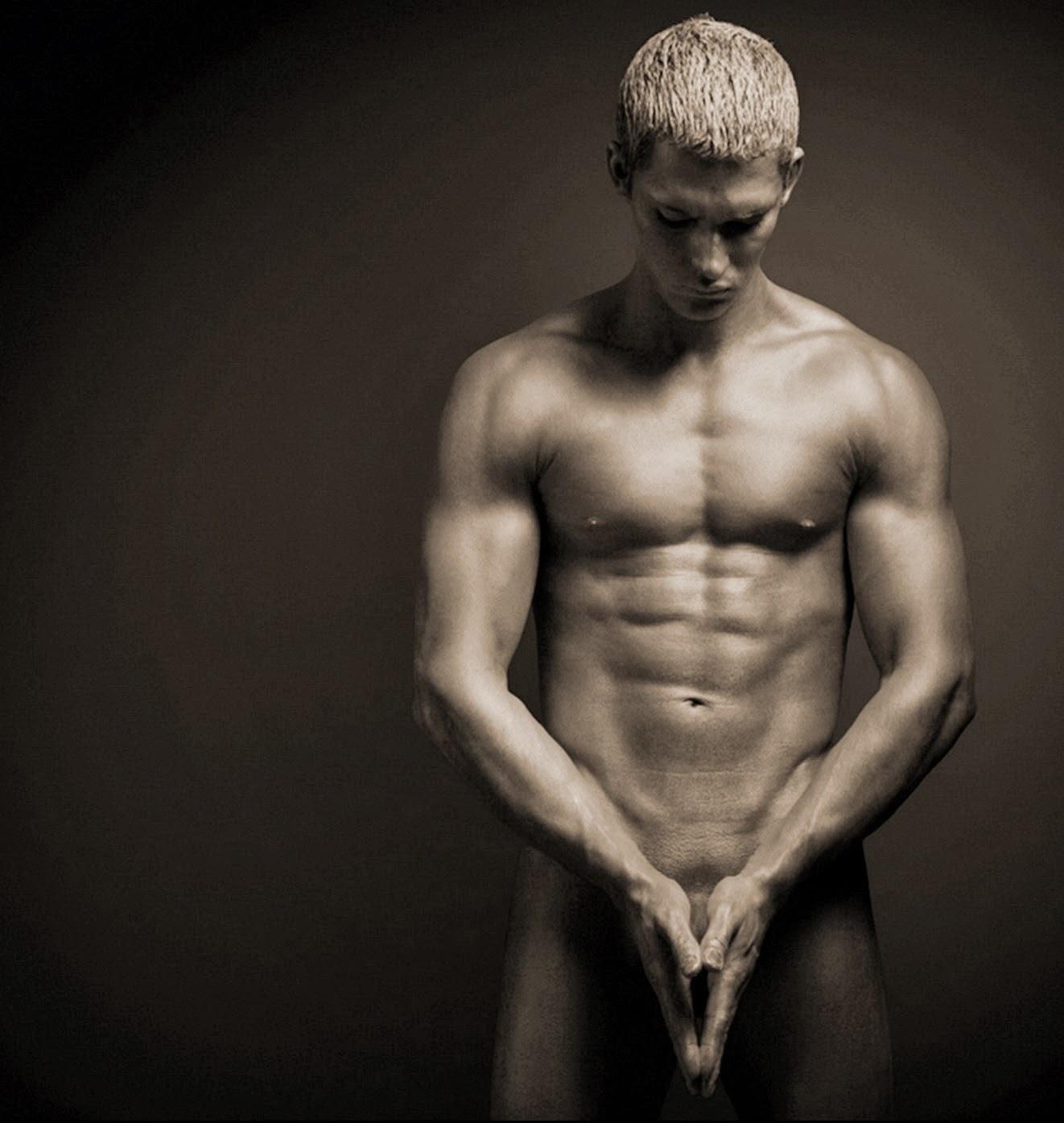 El erotismo masculino a travs de 5 fotgrafos - Cultura
