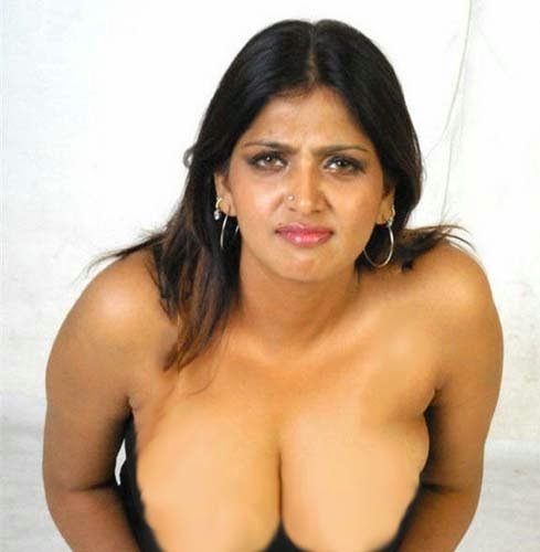 Bhuwaneshwari hot nude pics