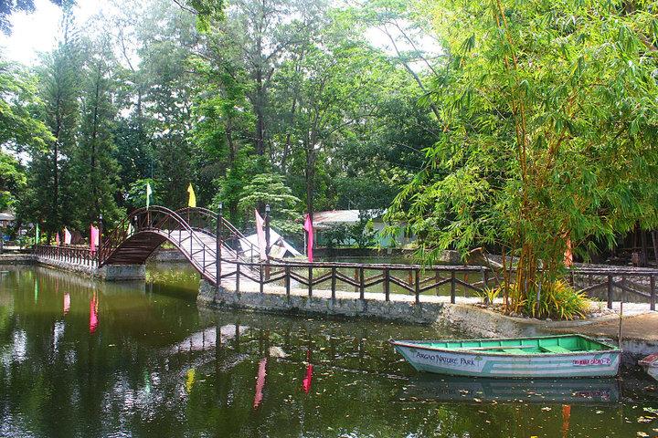Image Gallery Nature Park In Cebu