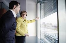 Was sagt Merkel da? Eure Meinung?