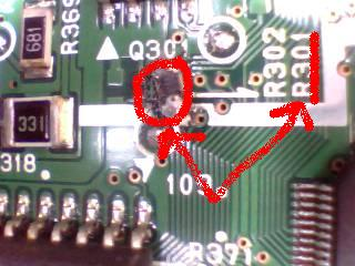 mp287 error p10