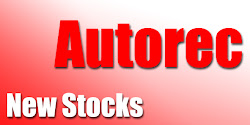AUTOREC New stocks