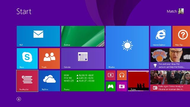 Download Windows 8.1 Pro 32 bit & 64 bit
