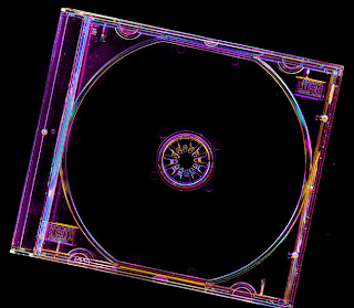 CD case photo, music,