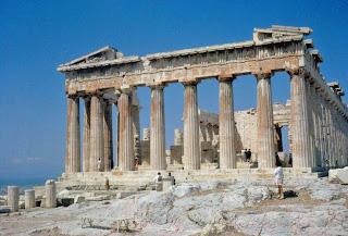 Athens Greece 10 Kota Bersejarah Terkenal Di Dunia