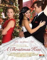 A Christmas Kiss ♥