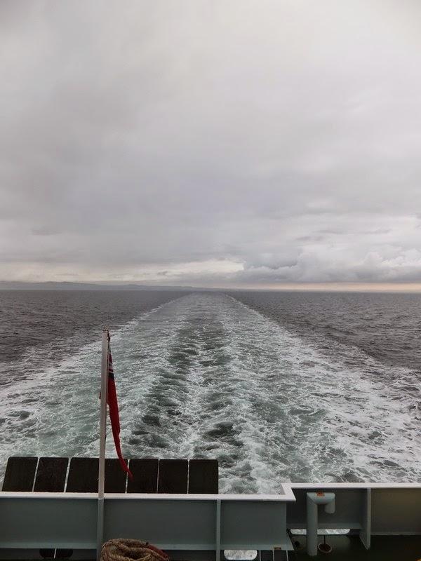 écosse scotland île isle arran ferry