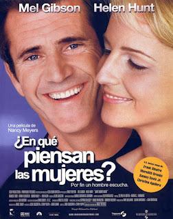 ¿En qué piensan las mujeres? (2000)