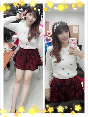 no eul a pink christmas 2013