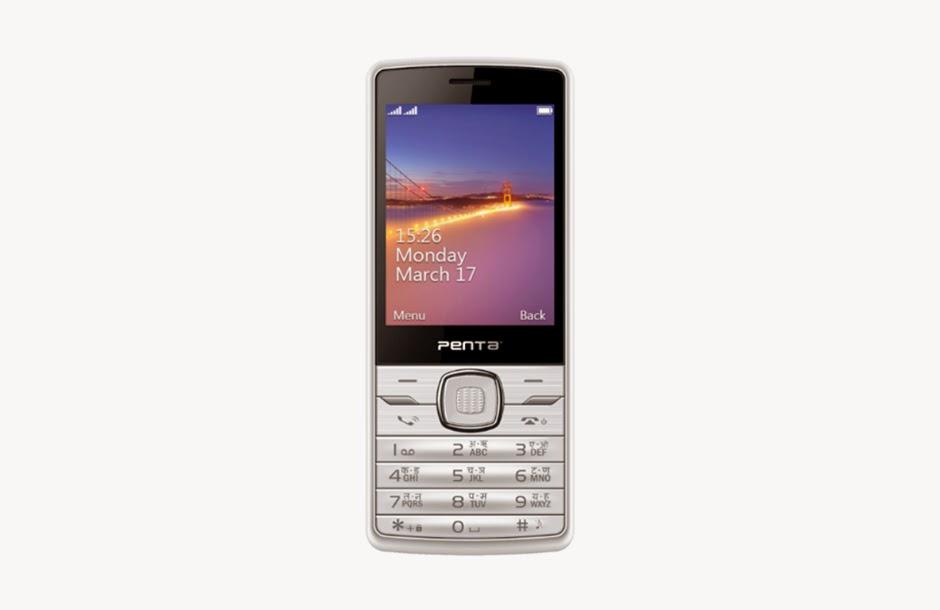 BSNL Penta Bharat Phone PF300