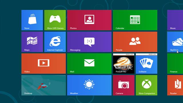 Microsoft baja el precio de Windows 8 y Office 2013