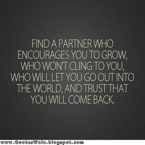 trust quotes and sayings