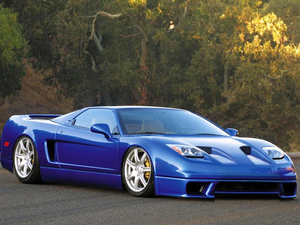 Shelby Super Car Ultimate Aero | Automoto