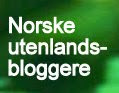 I am member of 'Norwegian Bloggers Abroad""