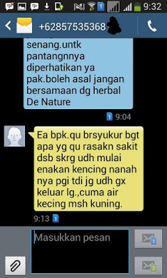 TESTIMONI