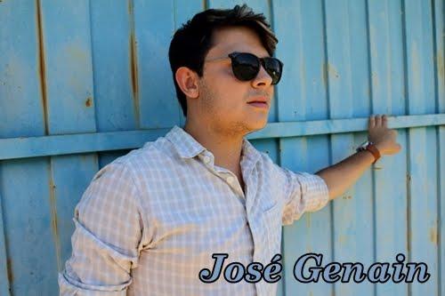 José Genain
