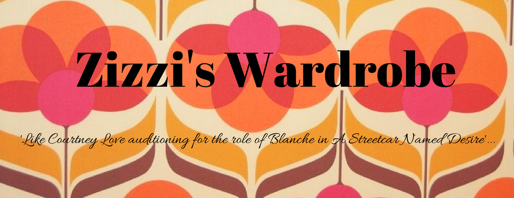 Zizzi's Wardrobe