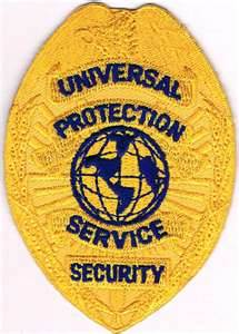 Private Officer Breaking News: Universal Protection Service has ...