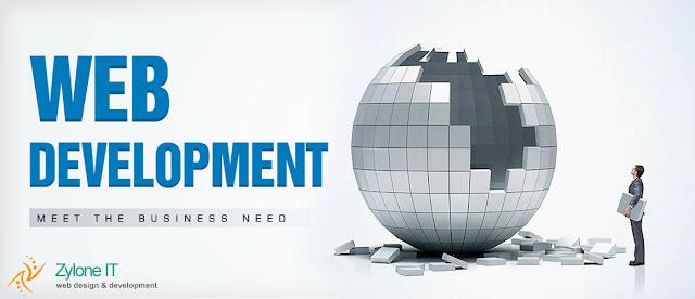Web Development Services Malaysia