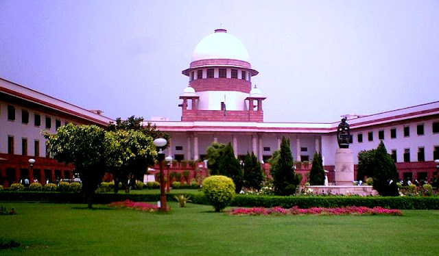 Organization of Supreme Court