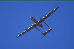 Siria asegura haber derribado un dron israelí dentro de su espacio aéreo