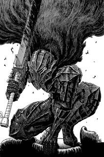 berserk manga nuevo capitulo octubre 2013