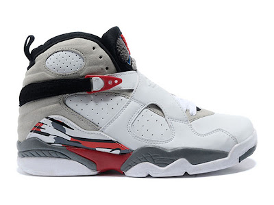 Air Jordan Retro 8 - Men's Basketball Shoe